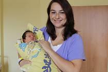 Ivana Hrušková a Libor Vrňák se stali rodiči své první dcerky, Veroniky Vrňákové. Holčička přišla na svět 24. října ve 4 hodiny a 18 minut. Vážila 3530 gramů a měřila 51 centimetrů. Doma je rodina v Olbramovicích.