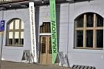 Muzeum umění a designu připravilo adventní tvořivou dílnu.