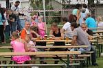 Benefiční festival na podporu dlouhodobě nemocných pacientů benešovské nemocnice Open door hospital fest.