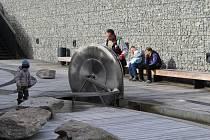 Pro návštěvníky Vodního domu je až do února otevřená zajímavá výstava o vodním mikrosvětě.