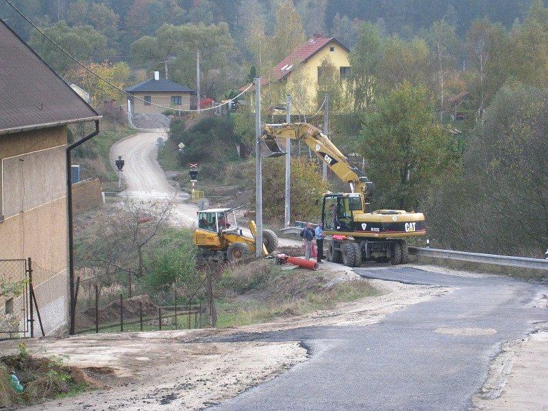 Pecerady, 14. 10. 2008