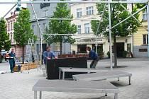 Městské kulturní středisko Benešov připravuje kulturní akci Den hudby