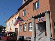 Druhý den závěrečného kola senátních voleb ve 41. senátním obvodu v Maršovicích.