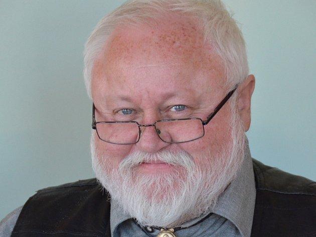 Jan Slabý.