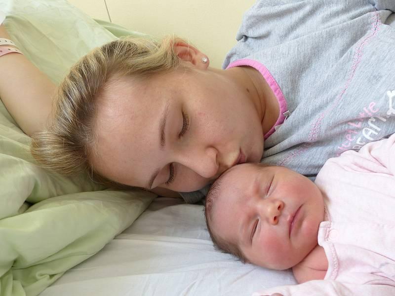 Ella Mašínová se narodila 4. května 2021 v kolínské porodnici, vážila 3365 g a měřila 50 cm. V Tatcích se z ní těší maminka Bianka a tatínek Lukáš.