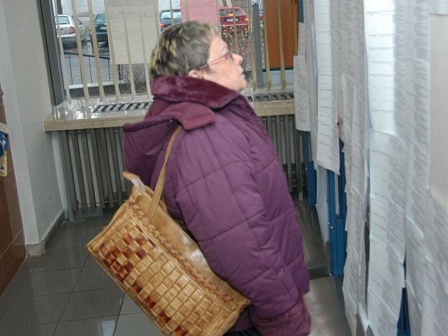 Ilustrační foto: Ženy tvoří více než polovinu nezaměstnaných