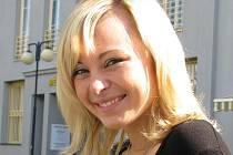 Kandidátkám poradí také mezinárodní hasičská Miss 2010 Štěpánka Dvořáková z Divišova.