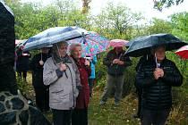 Bohoslužba v Peceradech ukončila oslavy 660. výročí obce.