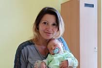Vojtěch Štorch se rodičům Petře Peroutkové a Vojtěchu Štorchovi z Kácova narodil 4. července 2019 v 23 hodin a 3 minuty v Benešově. Vážil 3820 gramů a měřil 54 centimetrů.