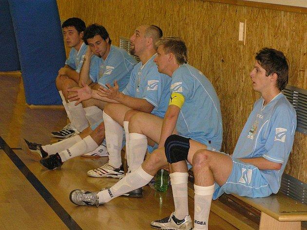 Manchester City Benešov