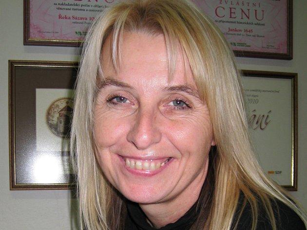 Bohunka Zemanová