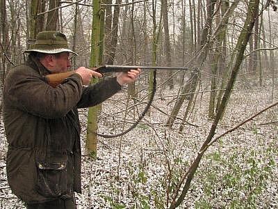 Nepovolené praktiky lovu