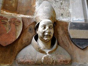K 700. výročí Vlašimi chtějí vytvořit sochu nejznámějšího rodáka