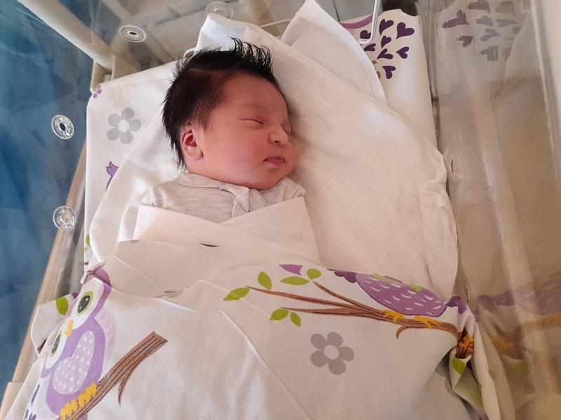 Iveta Bandi se poprvé rozkřičela 20. července 2021 ve 22.31 hodin v Čáslavi. Pyšnila se porodními mírami 3150 gramů a 48 centimetrů. Doma v Kutné Hoře ji přivítali maminka Kristýna a tatínek Jan.