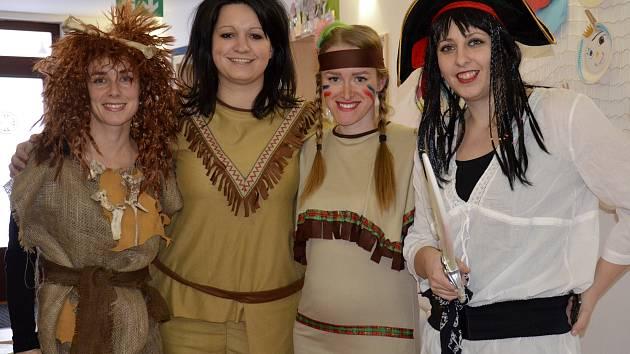 V mateřské školce MiniSvět jsme si užili krásnou českou tradici - Masopust. Společně jsme zpívali, soutěžili a tancovali - byla velká legrace!