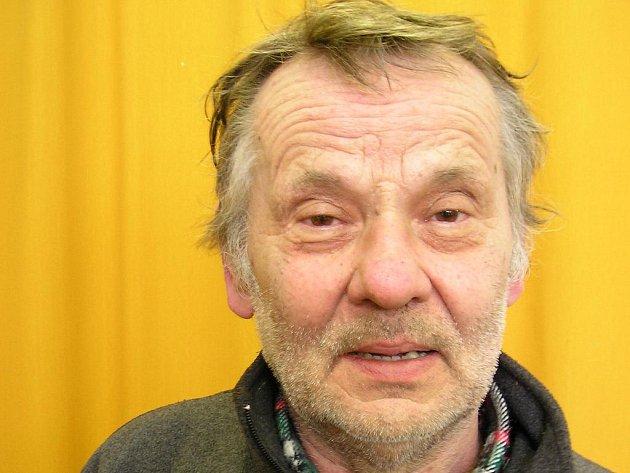 Jiří Cinkeis
