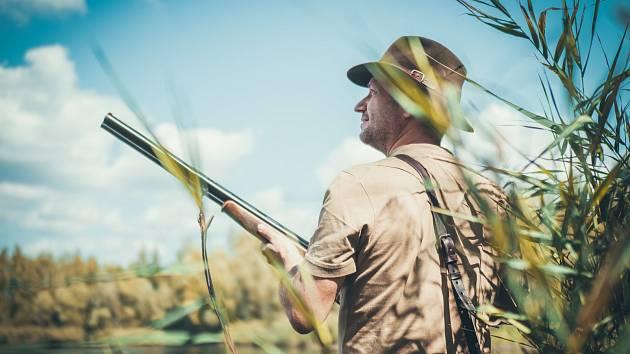 Na lov s mobilem v ruce? Myslivci z Vysočiny jsou proti