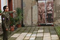 Den otevřených dveří na Komorním Hrádku.
