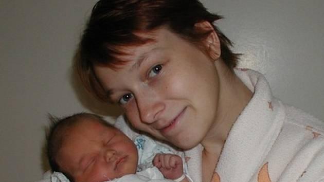 Anička Růžičková se narodila 3. listopadu v Čáslavi. Vážila 2950 gramů a měřila 48 centimetrů. Domů do Chrudimi si ji odvezli rodiče Daniela a Lukáš