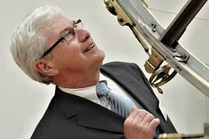 RNDr. Jiří Grygar, CSc.