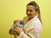 Teodor se narodil 6. ledna 2019 v 20.22 hodin rodičům Tereze a Damianu Vašákovým. Po narození měl 3370 gramů a 52 centimetrů. Rodina pochází z Čerčan.