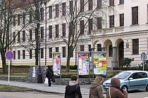 Gymnázium Benešov popudilo stanovisko inspekce.