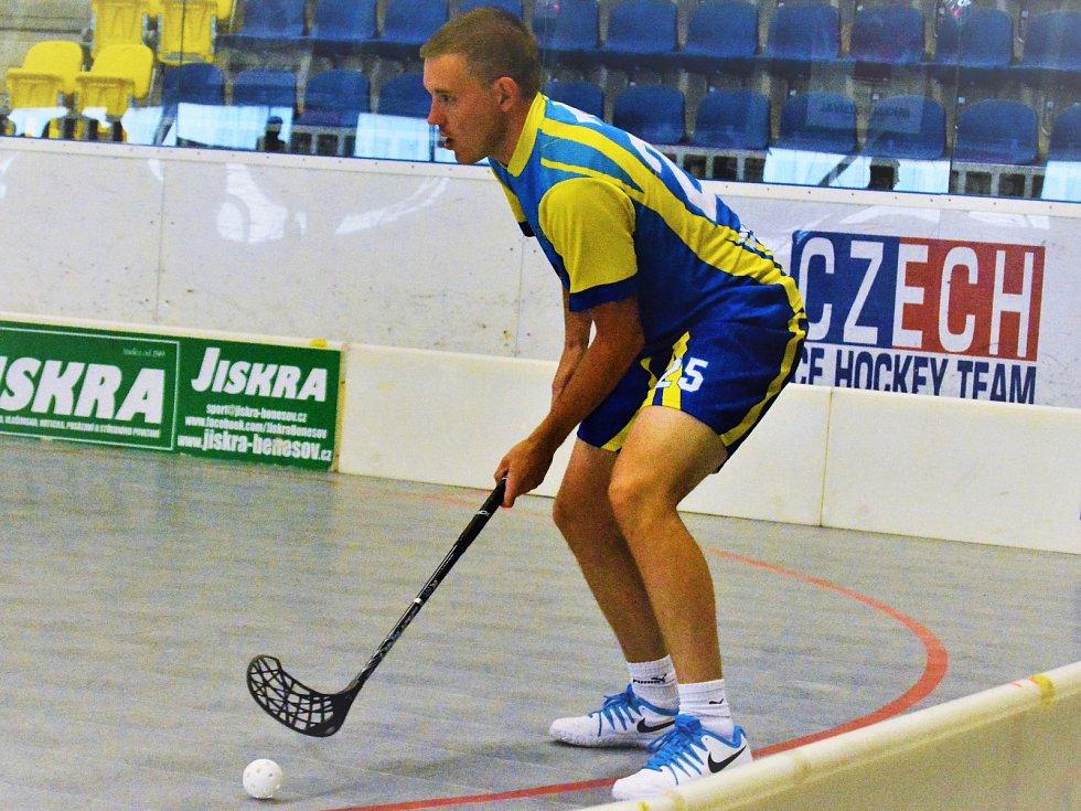 Pavel Dušek.