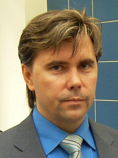 Miroslav Patrík