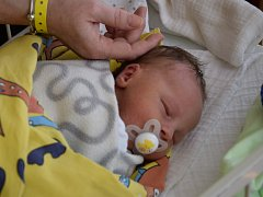 Nové porodní boxy už začaly sloužit svému účelu.