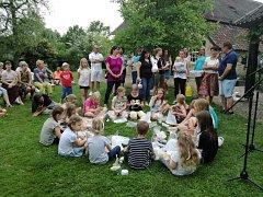 Taneční soubor z Benešova má fanoušky i v Holandsku.