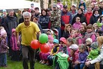 Májové slavnosti ve Vlašimi 2015.