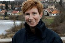Eva Biedermannová. Archivní foto.