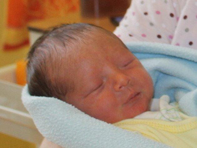 Které miminko se stane Miminkem září?