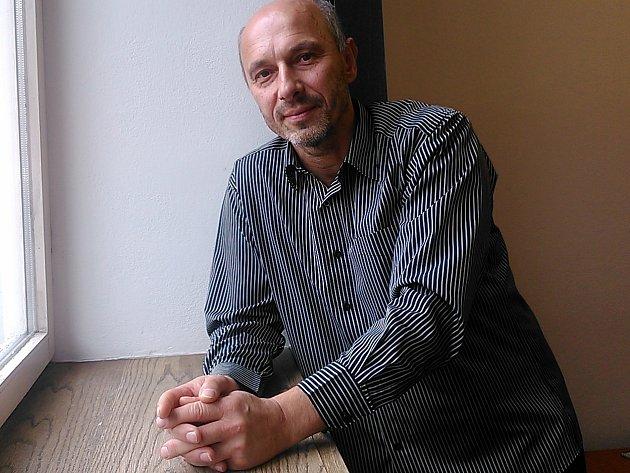 Tomáš Podhola.