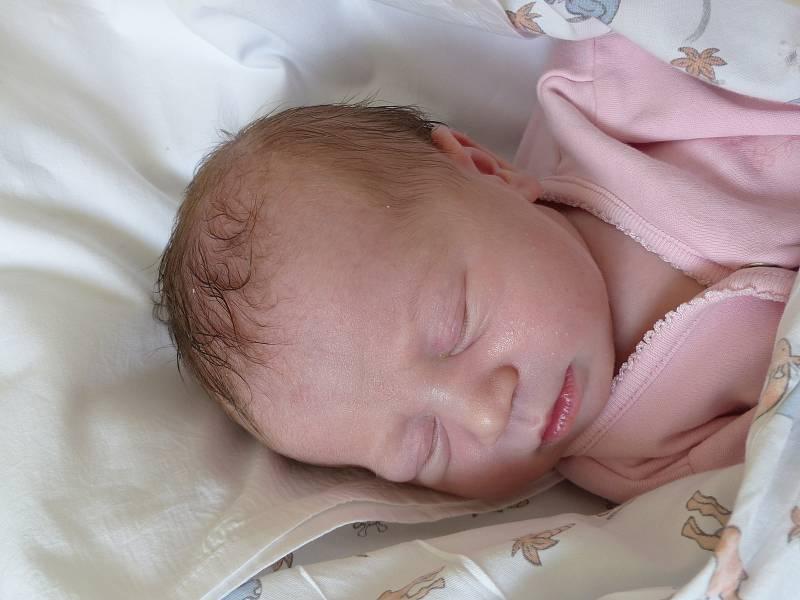 Nela Procházková se narodila 3. května 2021 v kolínské porodnici, vážila 3190 g a měřila 48 cm. V Kolíně bude vyrůstat s maminkou Denisou  a tatínkem Petrem.