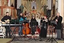 hudební seskupení Prskavka