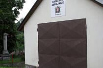Šebáňovičtí požadovali odsun trasy dálnice D3 o 90 metrů východně směrem k Mrvici.