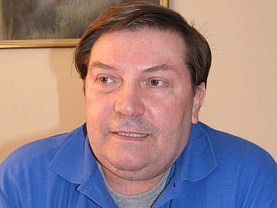 Josef Kverek