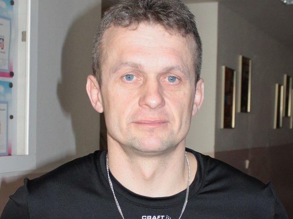 Jindřich Slunečko.
