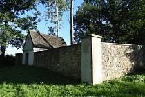 Jeden z nejzachovalejších a nejstarších židovských hřbitovů se nachází v Trhovém Štěpánově.