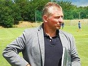 Roman Veselý, trenér SK Benešov