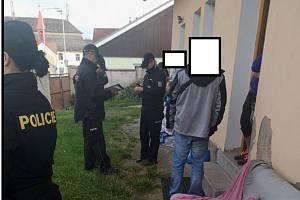 Akce středočeské policie pod názvem Září