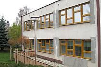 Mateřská škola v Sázavě rekonstrukcí už částečně prošla. Město hradilo výměnu oken ze svého rozpočtu