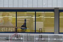 Nová silnice u supermarketu Lidl v Týnci nad Sázavou se neobejde bez problémů