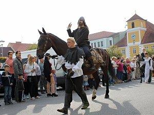 Svatováclavské slavnosti 2016 ve Voticích.