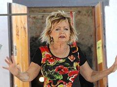 Eva Hrušková se tvorbě pro děti věnuje už několik desítek let.