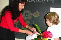 Vysvědčení předají v benešovských základních školách už v pátek 26. června.