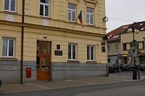 Okresní soud Benešov.