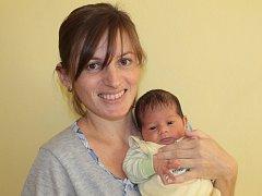 Manželům Jitce a Pavlovi Příhonským z Olbramovic se 12. července v 16.24 narodila prvorozená dcera Štěpánka. Při příchodu na tento svět vážila 3,18 kilogramu a měřila 48 centimetrů.