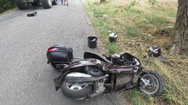Motorkářů letos zemřelo čtyřikrát víc než loni.